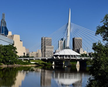 Winnipeg, MB