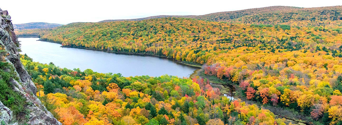 Wilderness State Park Guide | Outdoorsy