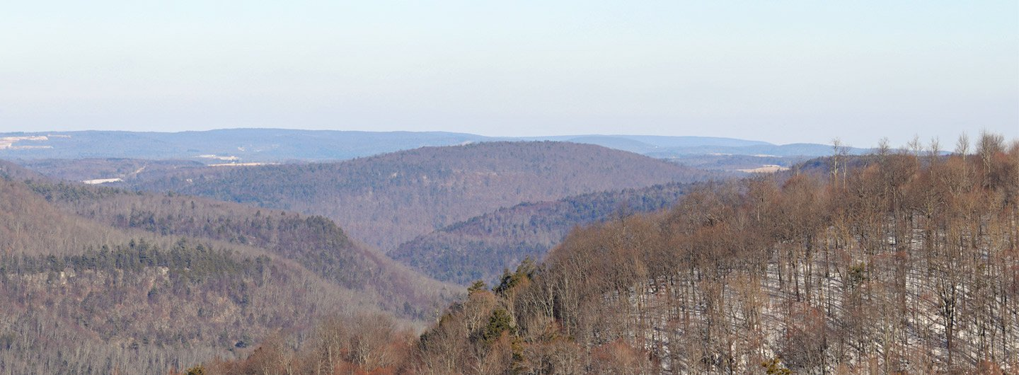 Worlds End State Park Guide | Outdoorsy