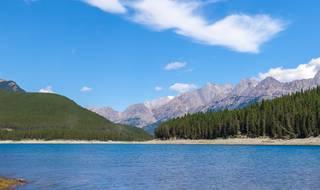 Green Peter Lake