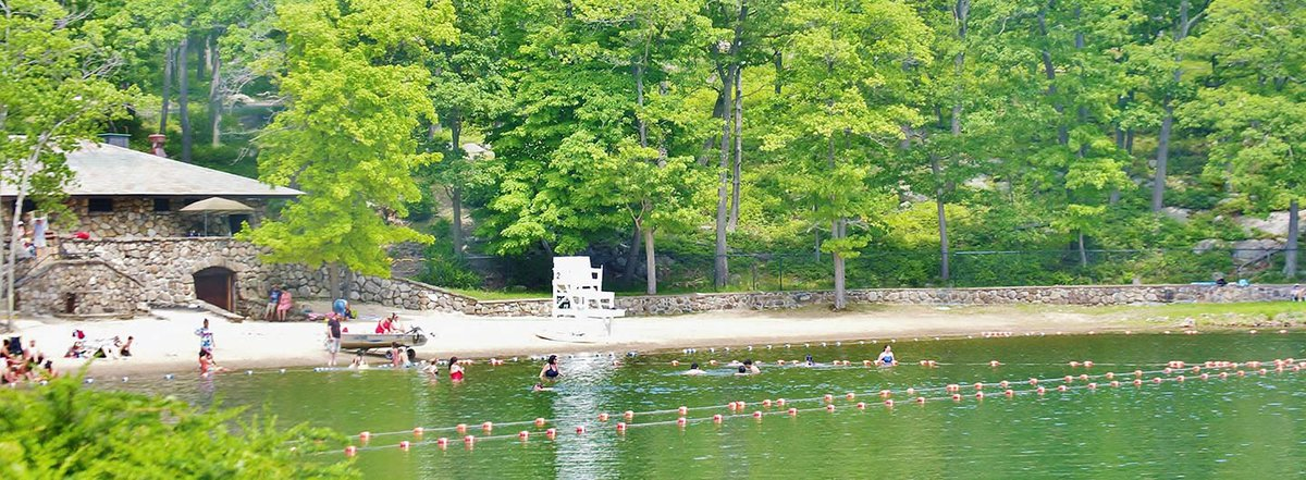 Harriman State Park Guide Outdoorsy