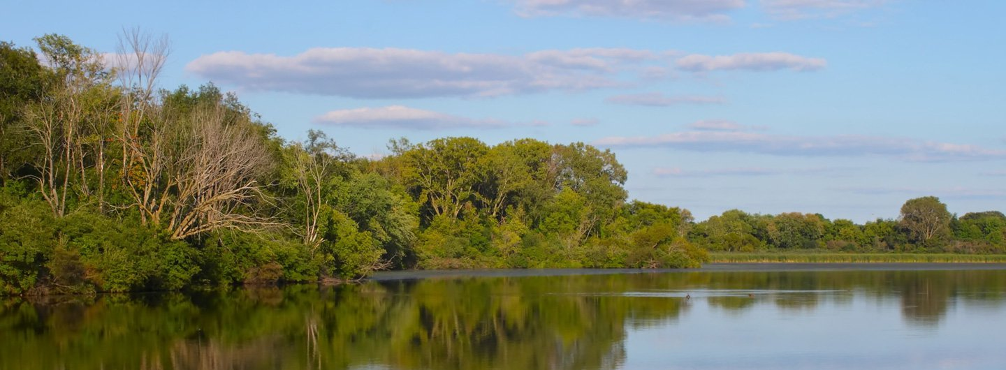 Jim Edgar Panther Creek State Fish and Wildlife Area Guide